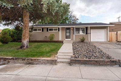 Reno Single Family Home New: 885 Akard