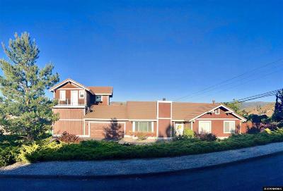 Reno Single Family Home New: 14600 Sundance Dr