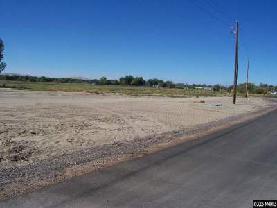 Fallon Residential Lots & Land Extended: 3921 Arnold Way