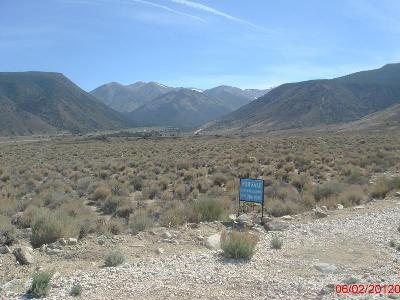 Residential Lots & Land For Sale: Lot 35b Upper Mt. Water Ranch