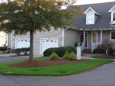 Townhouse For Sale: 305 Dogwood Landing