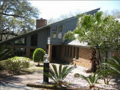 Tallahassee FL Single Family Home Seller Saved: $4,497!: $375,000