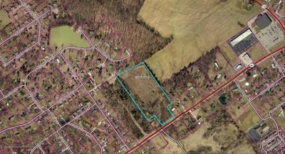 Residential Lots & Land For Sale: Highway 403