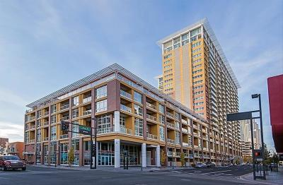 Condo Seller Saved $10,105!!: 255 N Sierra St #406