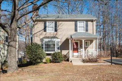 Single Family Home SELLER SAVED $5,165.00!: 809 Harris Road