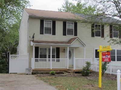 Multi Family Home Seller Saved $6,560!*: 7310 Jennifer Way