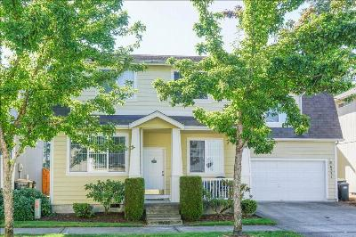 Single Family Home Sold: 6531 Steamer Dr SE