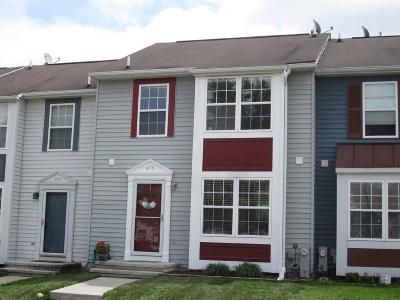 Townhouse Seller Saved $4,355*!: 475 South Hills Court