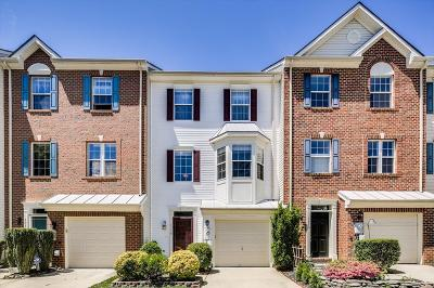 Townhouse Seller Saved $8,170!*: 1318 Cabello Court