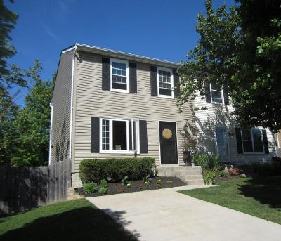 Townhouse Seller Saved $5,580!*: 605 Revere Court