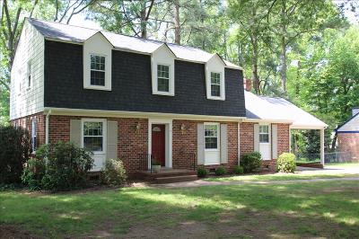 Single Family Home Sold: 10211 Merrigan Rd