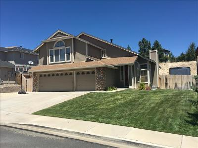 Single Family Home Seller Saved $9,405 !!: 2964 Silverado Creek