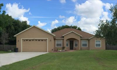 Single Family Home Sold: 5115 Countryside Ct.