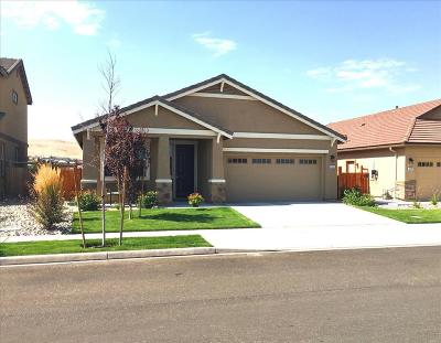 Sparks NV Single Family Home For Sale: $345,000