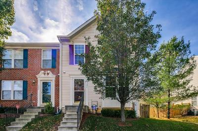 Townhouse Seller Saved $5,370!*: 9884 Bayline Circle