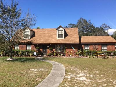 Single Family Home Sold: 4324 Pine Lake Dr.