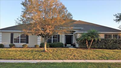Single Family Home Sold: 3251 Lorimar Lane