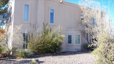 Las Cruces NM Single Family Home Sale Pending: $279,900