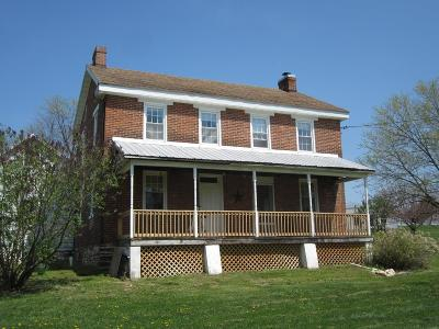 Single Family Home Sellers Saved $8,780!*: 2100 Blacks Schoolhouse Road