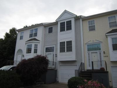 Townhouse Seller Saved $6,105!*: 5611 Ashburn Terrace