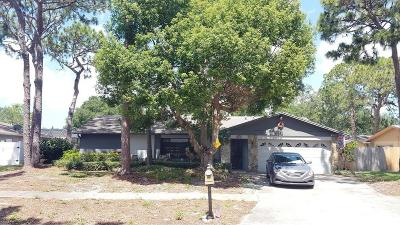Single Family Home Pending: 12076 92nd Way