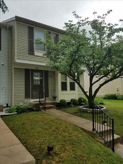 Townhouse Seller Saved $4,460!*: 4811 Sennett Court