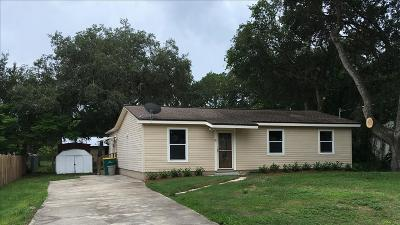 Single Family Home Pending: 6440 Apple St