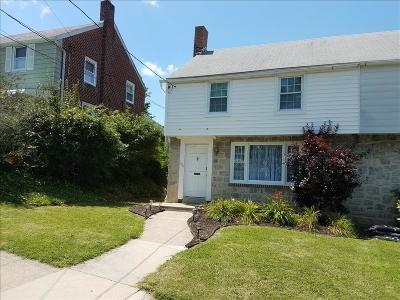 Single Family Home For Sale: 106 Spruce St