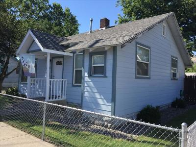 Single Family Home SELLER SAVED $2,025: 806 Elm Street
