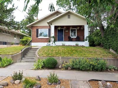 Salt Lake City UT Single Family Home For Sale: $399,900