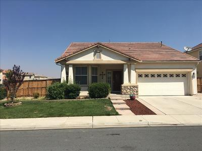 Single Family Home For Sale: 2418 Capriolate Dr
