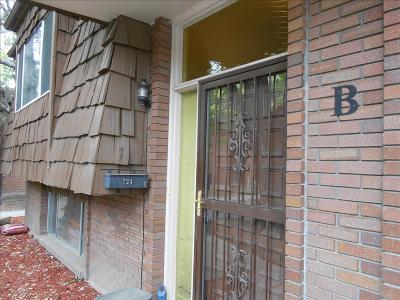 Salt Lake City UT Condo For Sale: $159,900