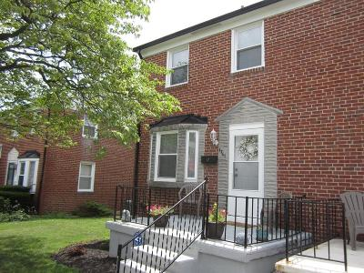 Townhouse Seller Saved $3,532!*: 1761 White Oak Avenue