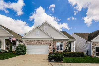 Condo Seller Saved $9,130!*: 126 Saddletop Drive