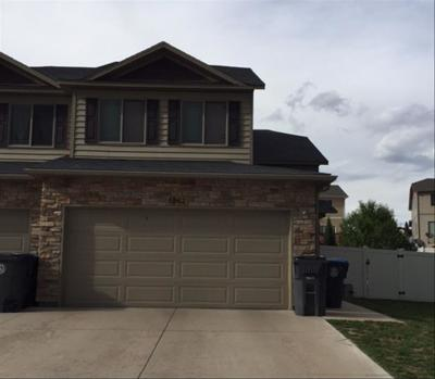Multi Family Home For Sale: 6962 Wild Bill Court
