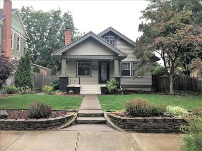 Single Family Home For Sale: 322 5th Ave
