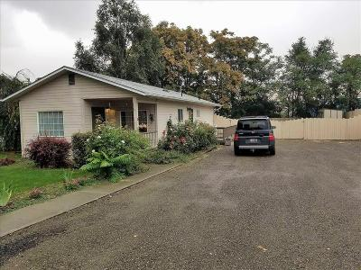 Single Family Home For Sale: 1717 7th Ave