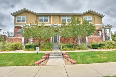 Denver CO Townhouse For Sale: $429,900