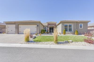 Reno NV Single Family Home For Sale: $719,900
