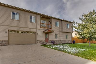 Wheat Ridge CO Multi Family Home For Sale: $419,000