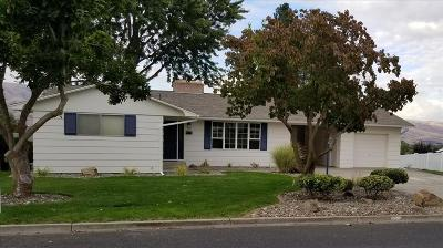 Single Family Home For Sale: 621 24th Ave.