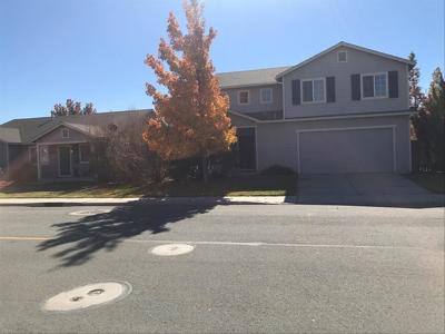 Sparks NV Single Family Home For Sale: $318,000