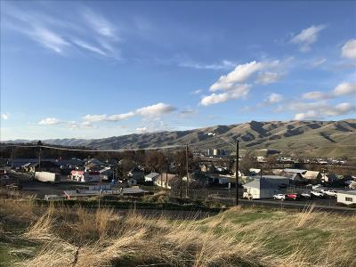 Lewiston ID Residential Lots & Land For Sale: $39,000
