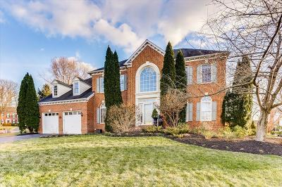 Ijamsville MD Single Family Home Pending: $669,000
