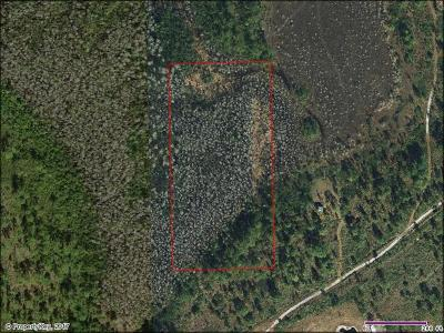 St Cloud FL Residential Lots & Land For Sale: $5,500