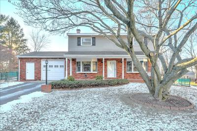 Single Family Home For Sale: 1502 Scarlet Oak Ct.