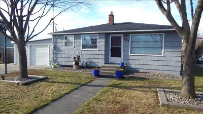 Single Family Home For Sale: 3320 8th St. A