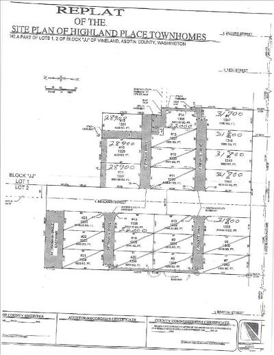 Residential Lots & Land For Sale: 1326 Benjamin