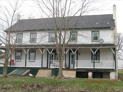 Rental Rented: 119 Browns Mill Rd