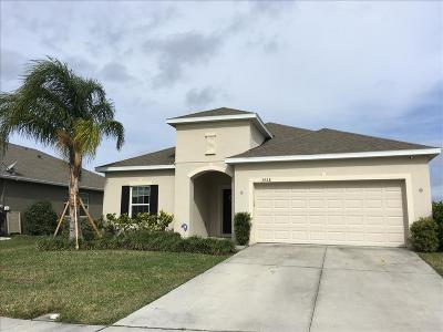 St Cloud FL Single Family Home For Sale: $254,900